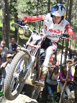 andorra adam raga day 1