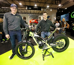 vertigo trials EICMA 2015 7M 4370