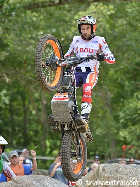 toni bou usa trial day one in story