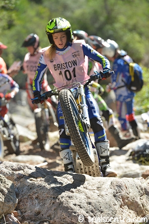 emma bristow ladies world trial championship preview story