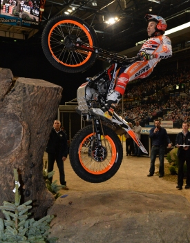 toni bou marseille x trial preview
