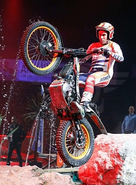 toni bou x trial des nations preview