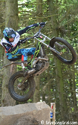 james dabill vertigo uk world trial report