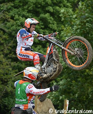 toni bou italy world preview