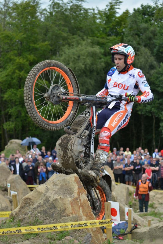 toni bou uk day one repsol honda story