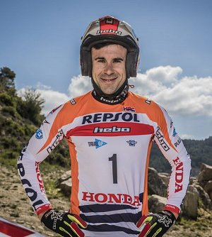 toni bou honda contract