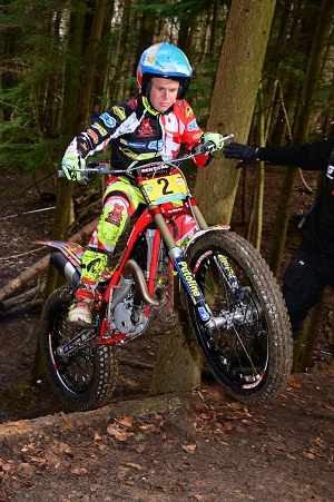 jacp price british trials championship round 1