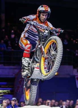 toni bou x trial marseille preview
