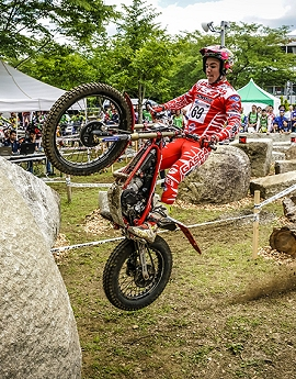 jaime busto japan qualifying story