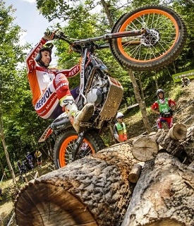 toni bou repsol japan day two