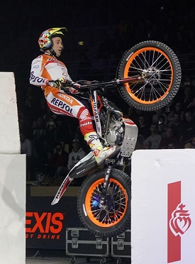 toni bou x trial round 2 preview story