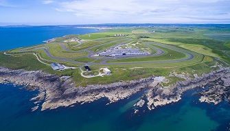anglesey circuit story